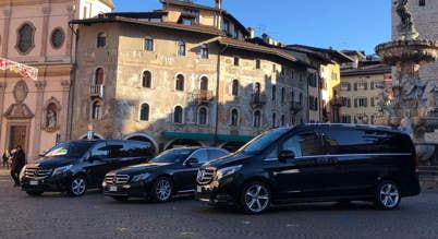 Ncc Trento Lp Autoservizi