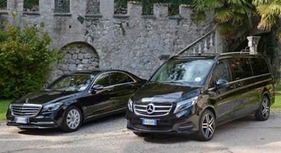 auto con autista Trento Viaggi Giulia